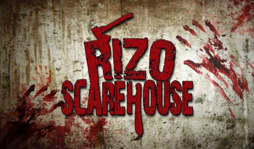 Rizo Scarehouse image