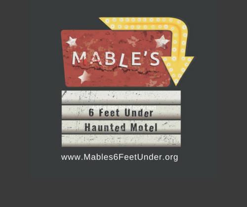 BACKSTAGE AT MABLE'S 6 Feet Under  image