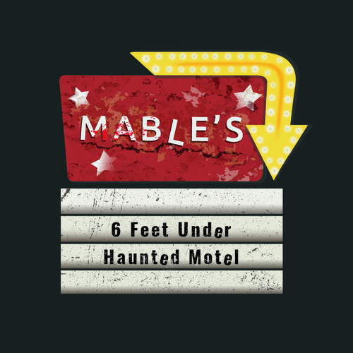 MABLE'S 6 Feet Under Haunted Maze image