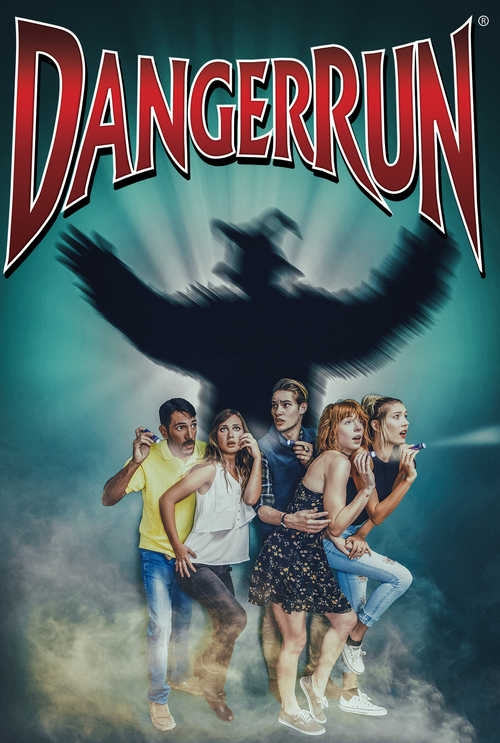 Danger Run poster