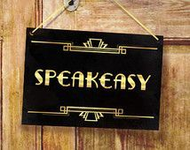 The Speakeasy image