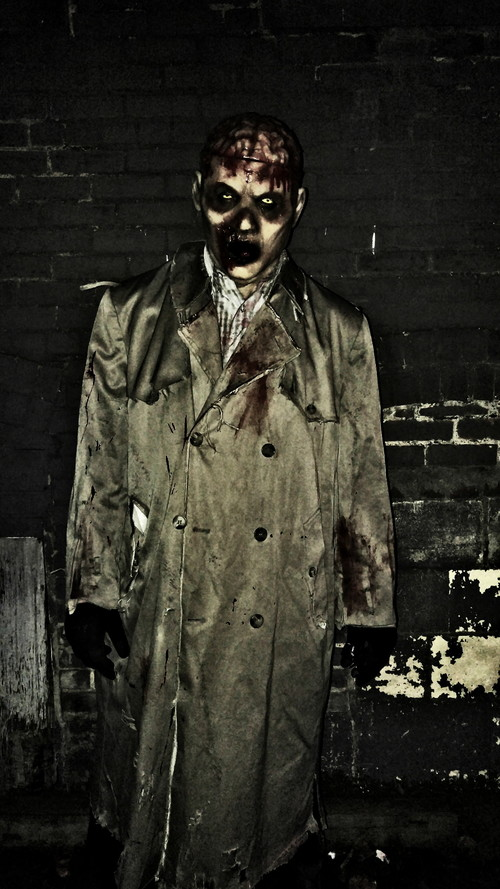 Twisted Darkness Haunted Attraction image