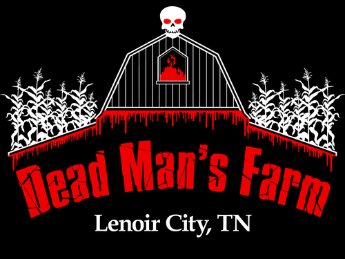Dead Man's Farm Haunted House image