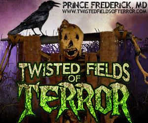 2017 Twisted Fields Of Terror image
