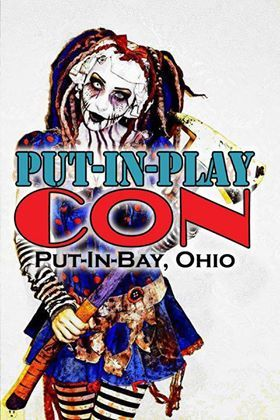 Put-in-Play Con image