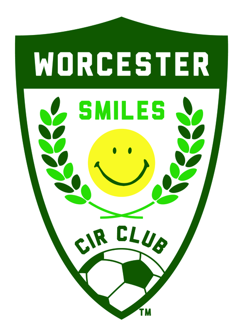 Image result for worcester smiles logo