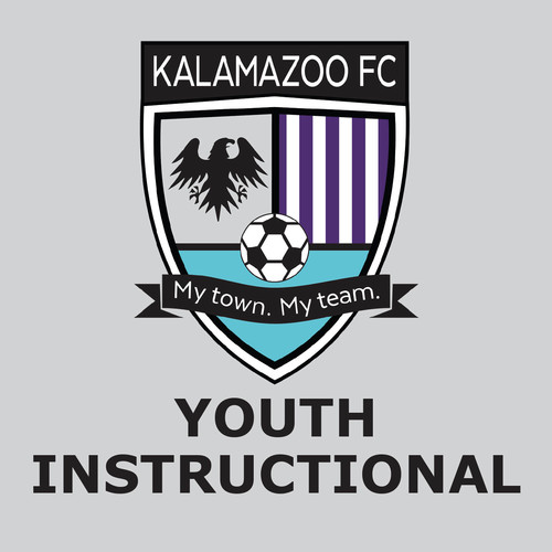 KZFC Juniors (Ages 5 - 6) poster