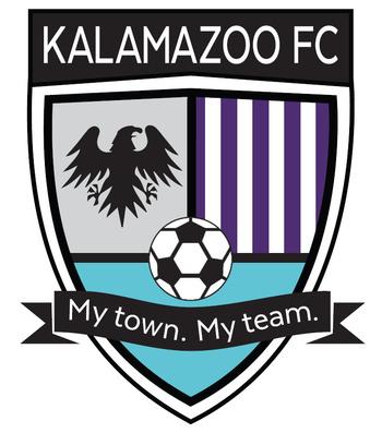 Kalamazoo FC 2019 Tryouts poster