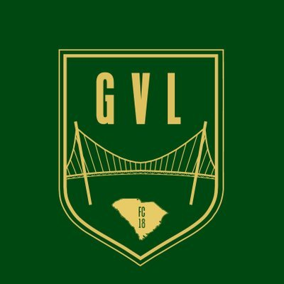 Georgia Revolution FC  vs.  Greenville FC image