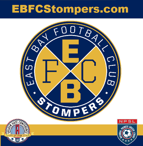 EBFC Stompers Store poster