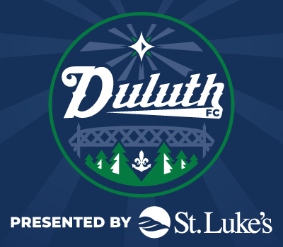 Duluth FC 2018 Season Tickets poster