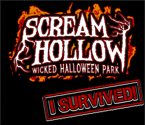 2018 Scream Hollow Wicked Halloween Park image