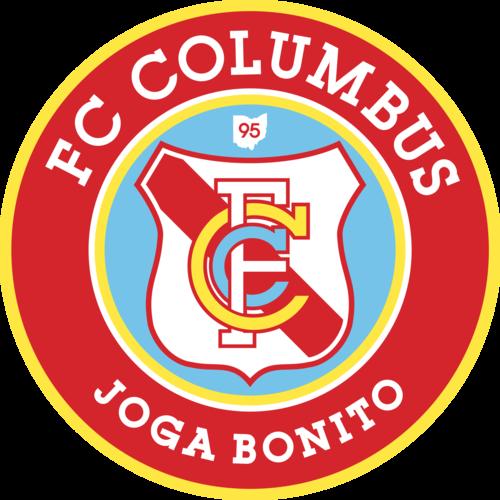 FC Columbus vs. Cleveland SC poster