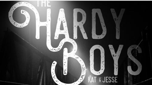 DIF - 8/10/18 Go! 10:00pm (Hardy Boys, Merit Badge, Fake Cops, Empanada Grande) image