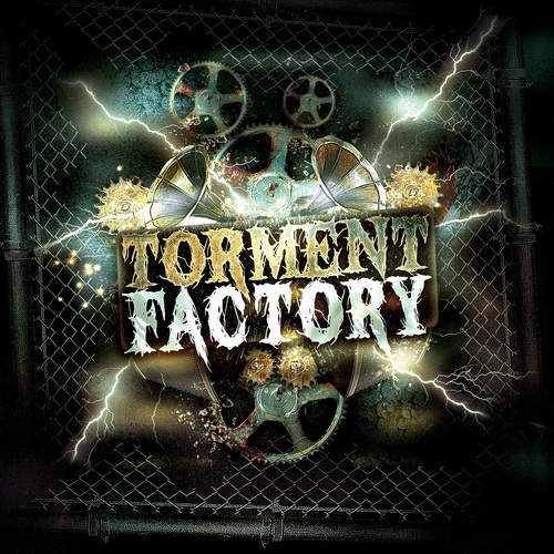 Torment Factory 2018 poster