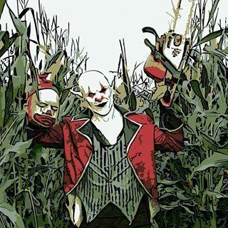 Miller's Nightmare Haunted Farm poster