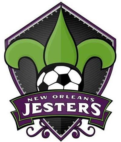 Jesters vs Georgia Revolution - NPSL Playoff poster