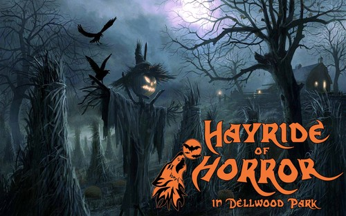 Hayride of Horror image