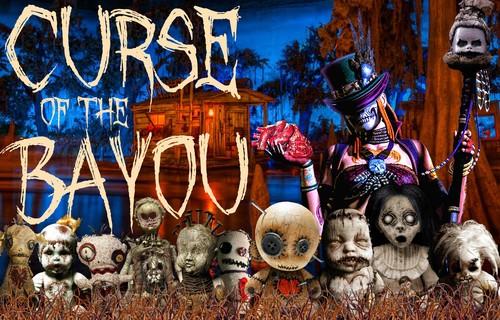 Curse of the Bayou image