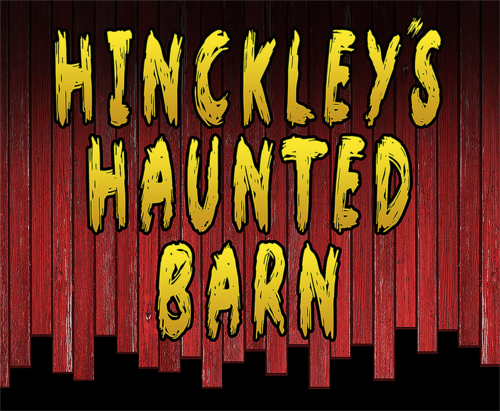 Hinckley's Haunted Barn Sneak Peek image