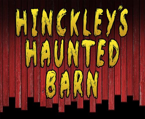 Hinckley's Haunted Barn Sneak Peek image