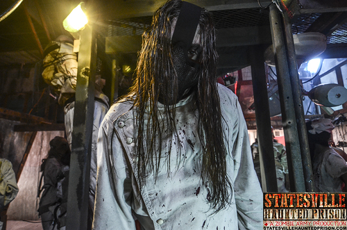 Statesville Haunted Prison 2018 image
