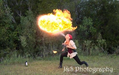 Mythical & Medieval Fest image