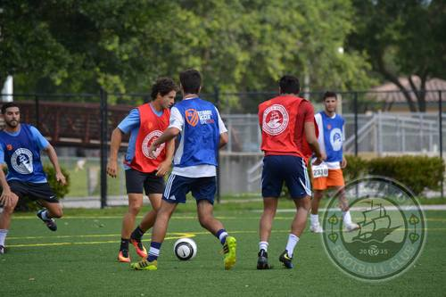 2018 Boca Raton FC Fall Tryout image