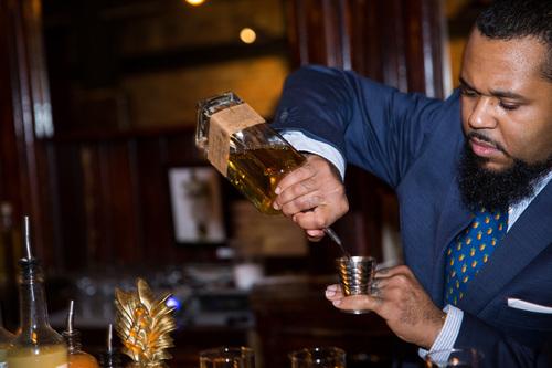 Detroit Cocktail Classic 2018 image