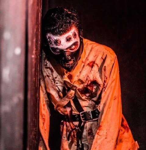 BloodShed Farms Fear Fest 2018 image