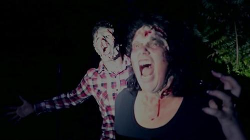 Zombie Resistance image