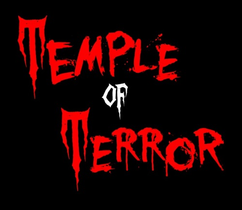 Temple Of Terror image