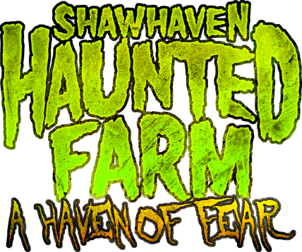 Shawhaven Haunted Farm poster