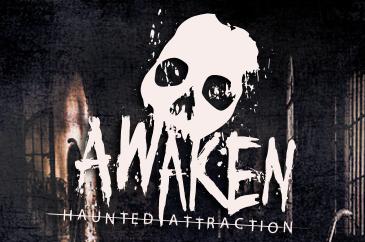 Awaken Haunted Attraction 2018   -   Regular Admission Tickets  poster