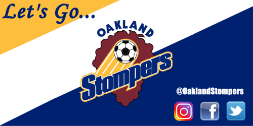 Oakland Stompers vs. Real San Jose image