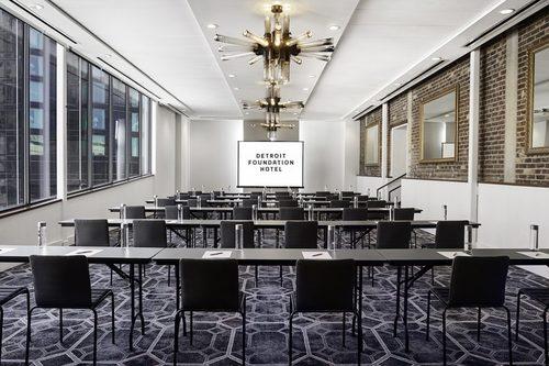 Detroit Cocktail Week: Industry Seminars poster