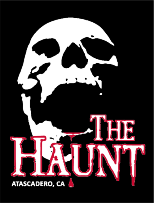 The Haunt - Zombie Town poster