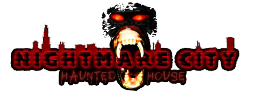 Nightmare City Haunted House  2018 image