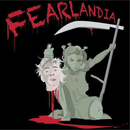 Fearlandia poster