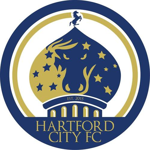 2019 Hartford City FC Tickets & Merchandise poster