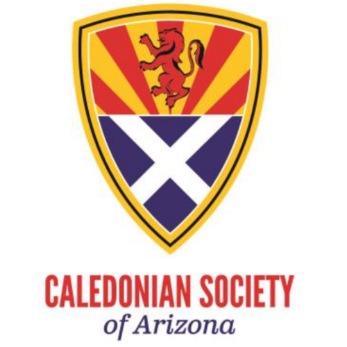 MEMBERSHIP-Caledonian Society of Arizona poster