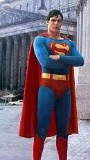 Superman (1978) poster