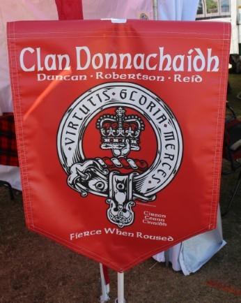 Clan Registration - 2019 Phoenix Scottish Games image