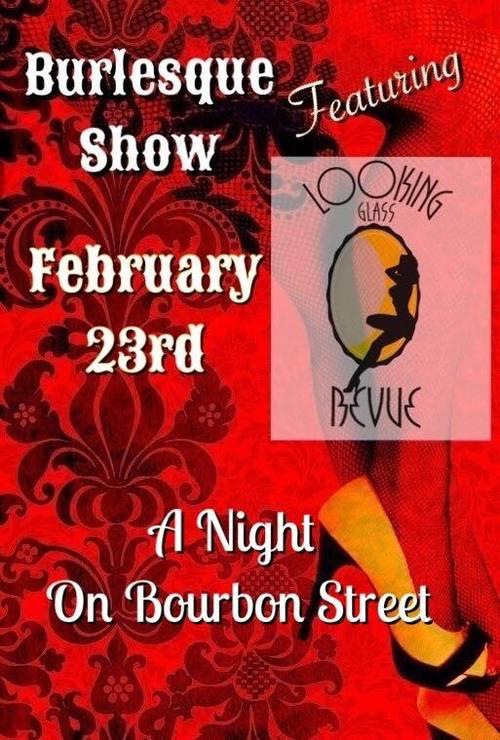 A Night on Bourbon Street image