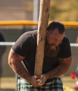 2019 Woodland Celtic Games & Festival image