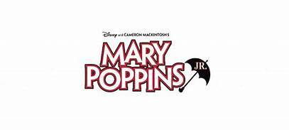 Mary Poppins Jr. poster