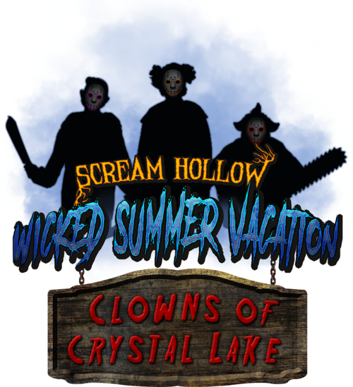 Wicked Summer Vacation image