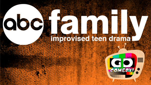 ABC Family poster