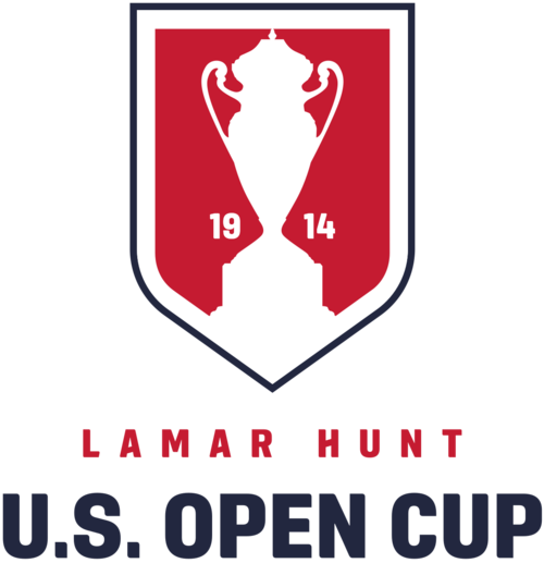 Lamar Hunt U.S. Open Cup (May 8) poster