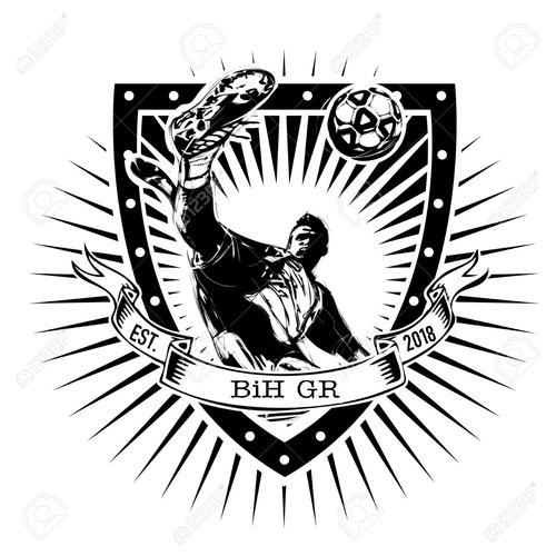 BiH Grand Rapids vs Carpathia FC  poster